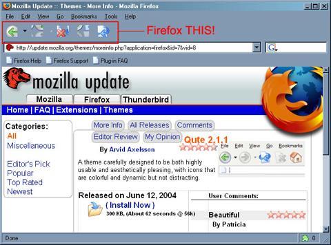 Firefox THIS! | realmtech net