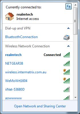 OpenWRT on a Belkin WeMo - The Easy Way | realmtech net
